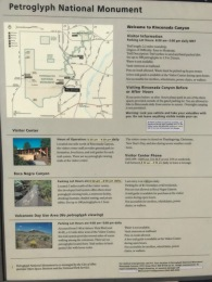 Additional Trail Information