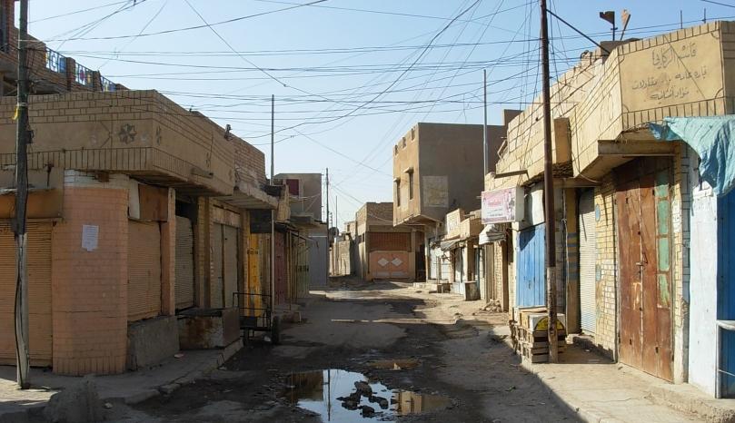 Iskandariya, Iraq