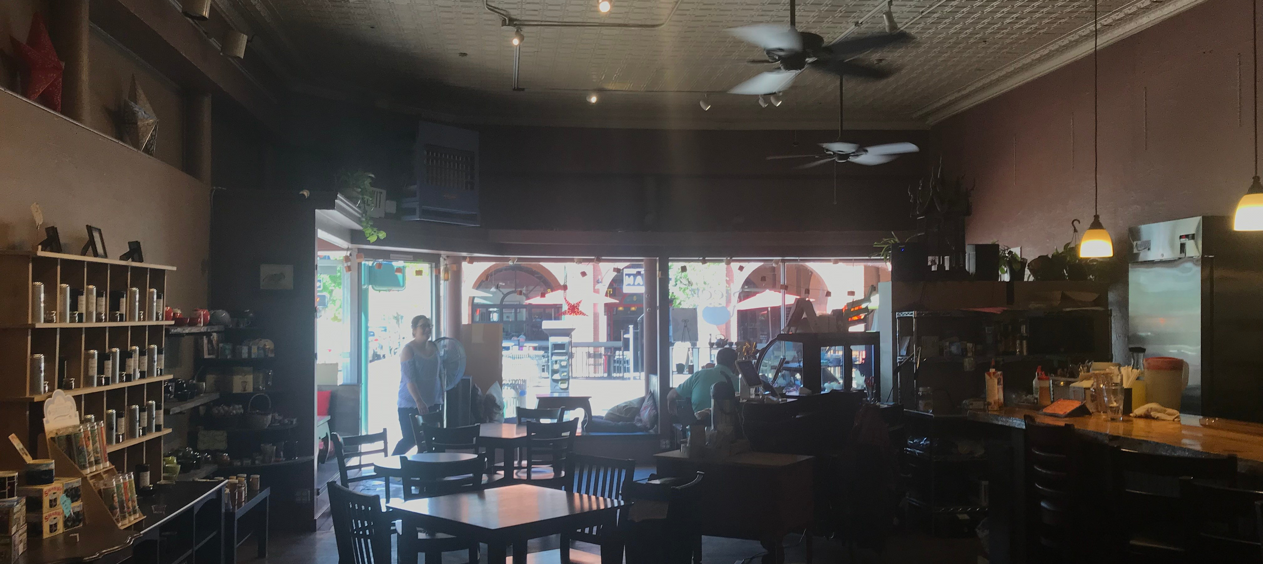 Steep Tea Shop - Flagstaff, AZ